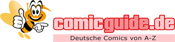 Deutscher Comic Guide