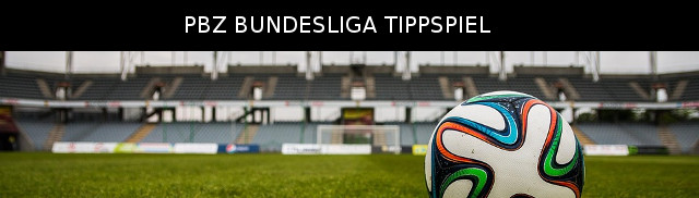 Tippabgabe Bundesliga