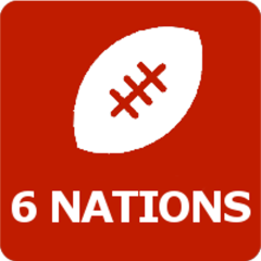 Rugby 6 Nations 2020